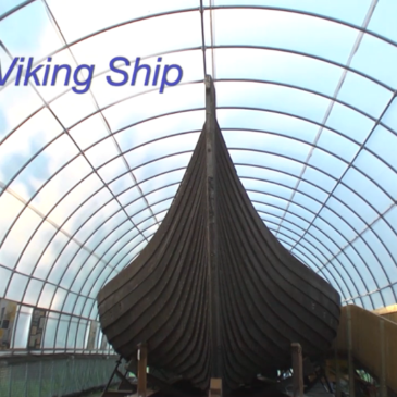 "VIEW ""The Viking Ship"" VIDEO ON VIMEO"